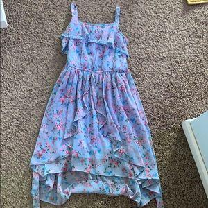 Nice dress for kids size M (10-12)